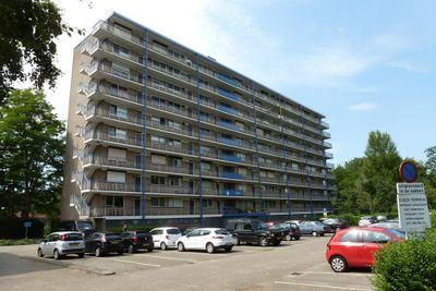 Hobokenstraat 563, Breda