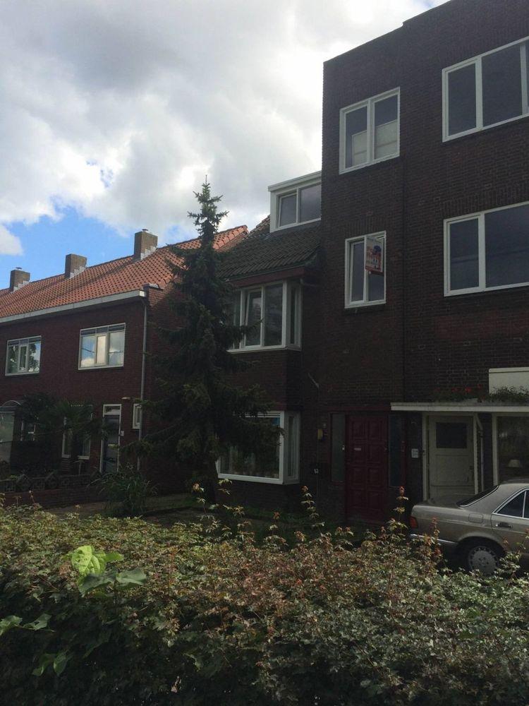Crogtdijk, Breda