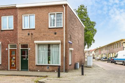 Korenbloemstraat 175, Tilburg
