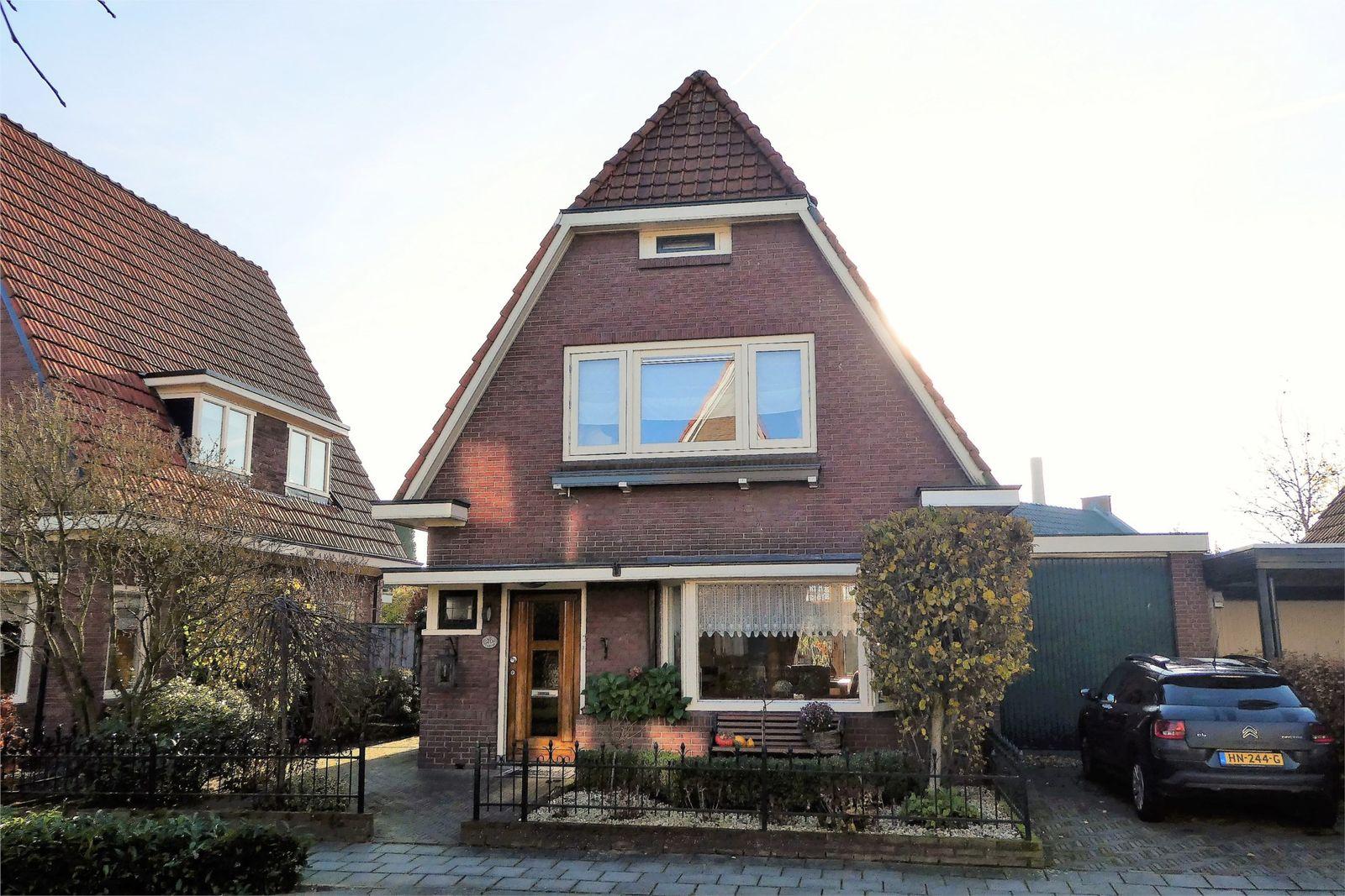 Jan Tooropstraat 20, Winterswijk