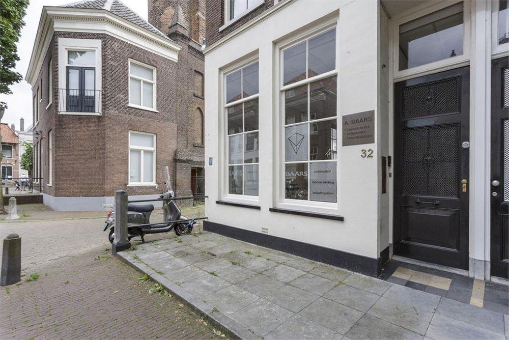 Gasthuisstraat 32, Zaltbommel