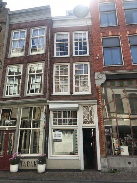 Wijnstraat 174, Dordrecht