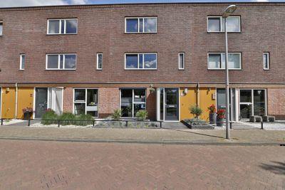 Citroenvlinder 104, Hoogeveen