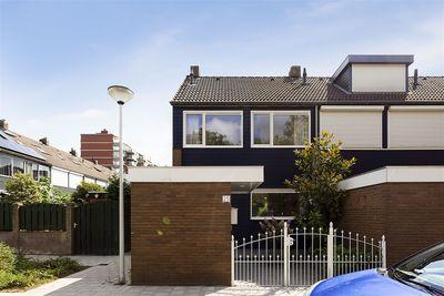 Wiardi Beckmanstraat 25, Papendrecht