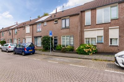 Denemarkenstraat 12, Bergen Op Zoom
