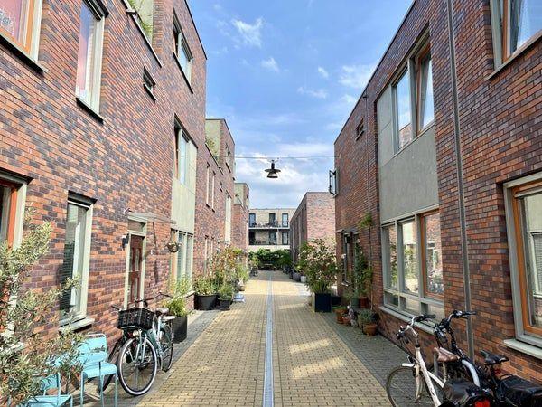Zeemeeuwhof, Utrecht