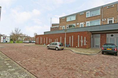 Zoomstraat 22, Den Helder