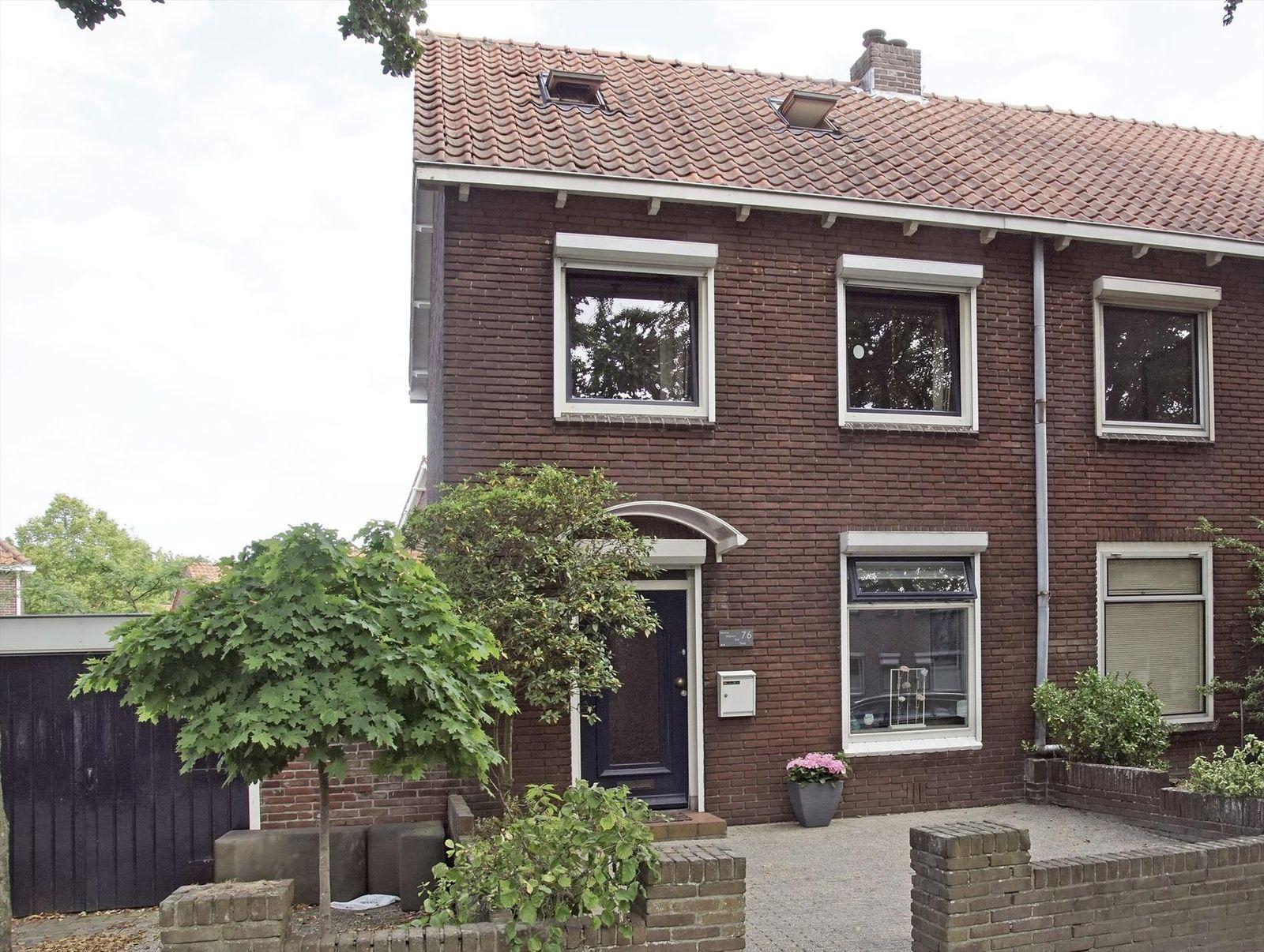 Muntweg 76, Nijmegen