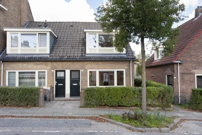 Bonte Wetering 53, Arnhem