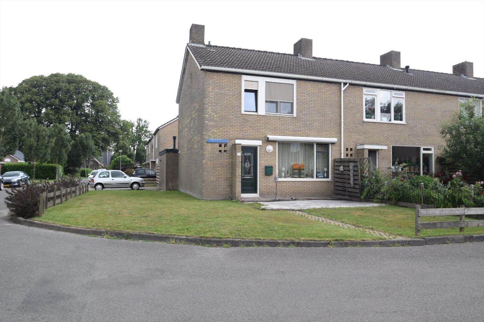 Kleine Turfstraat 32, Valthermond