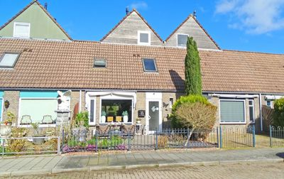 Hoenderhof 52, Delfzijl