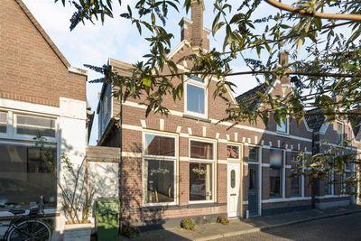 Voorstraat 35, Meppel