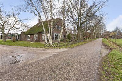 Kloosterhoekweg 5, Welsum
