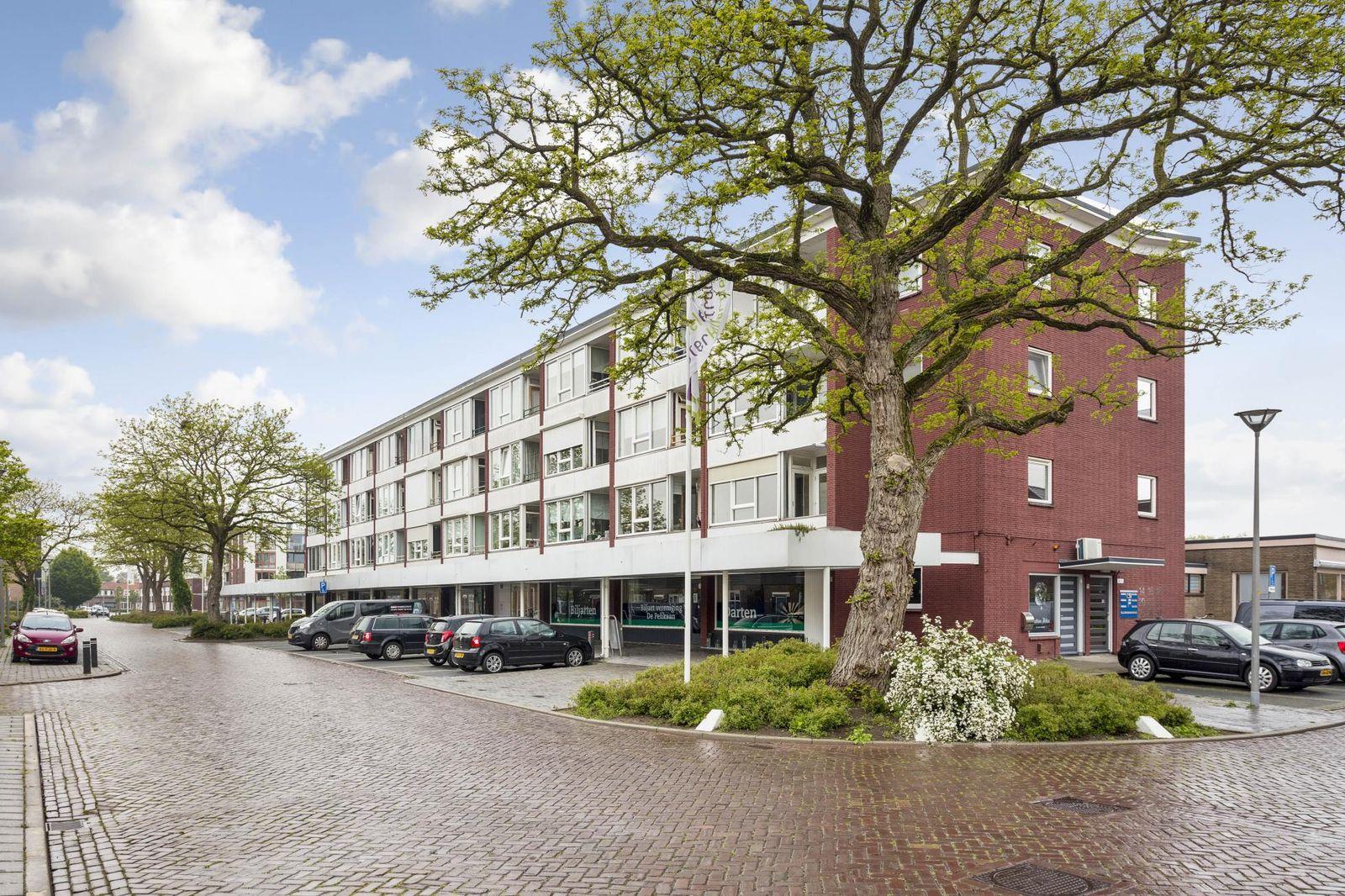 Tak van Poortvlietstraat 28, Zutphen