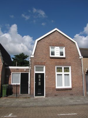 Pastoor Bressersstraat, Oosterhout