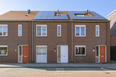 Dr. Poelsstraat 26, Landgraaf