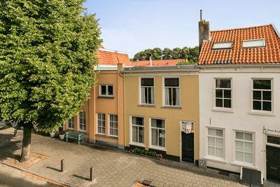 Moeregrebstraat 76, Bergen op Zoom