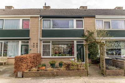 Wibautstraat 7, Maarssen