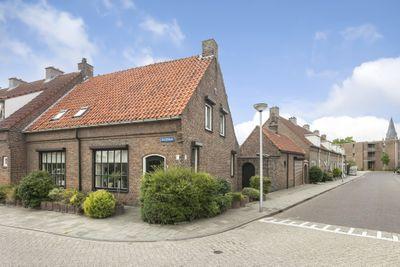 Zoutstraat 7, Steenbergen