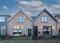 Nieuwe Schans 88, Bunschoten-Spakenburg