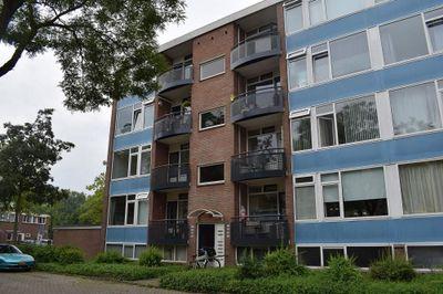 Koningin Julianastraat, Deventer