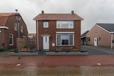Wilhelminastraat 15-a, Wemeldinge