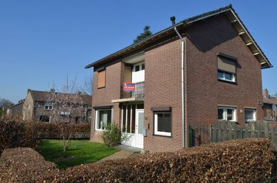 Molenstraat 54, Brunssum