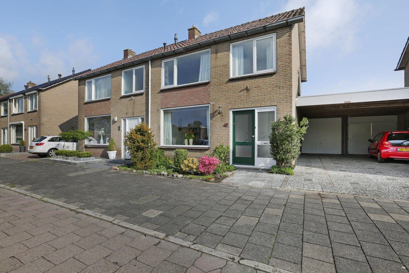 Boekweitlaan 47, Hoogeveen