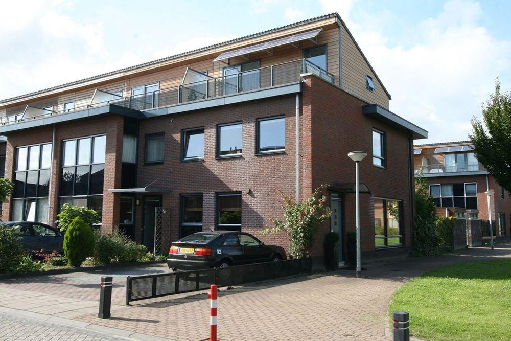 Delacroixstraat 13, Almere