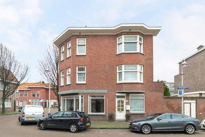 Lamarckstraat 61, Den Haag
