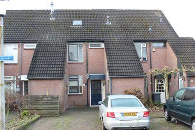 Twenthelaan 16, Veendam