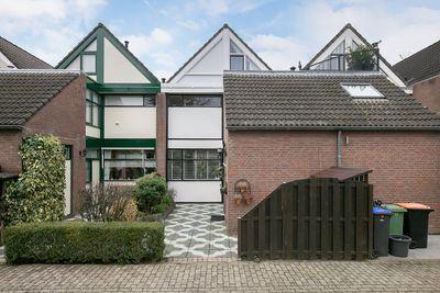 Groenhof 23, Blaricum
