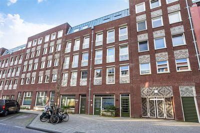 Derde Oosterparkstraat 48A, Amsterdam
