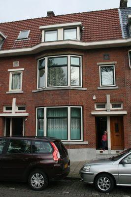 Randweg 38-A, Rotterdam