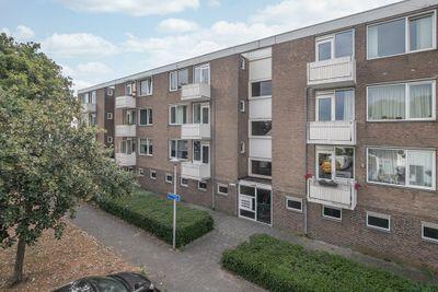Koperslagersdreef 23C, Maastricht