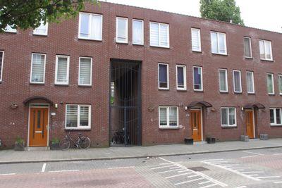 Mathenesserstraat 174, Rotterdam