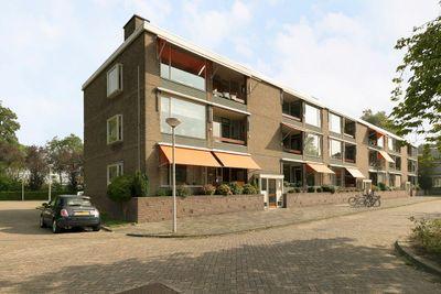 Scheldestraat, Barendrecht