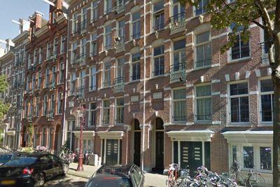 Derde Oosterparkstraat, Amsterdam