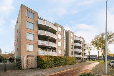 Paranadreef 111, Utrecht