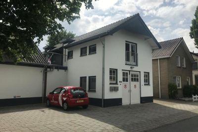 Langeweg, Apeldoorn