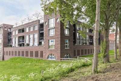 Parcivalring 189, 's-hertogenbosch