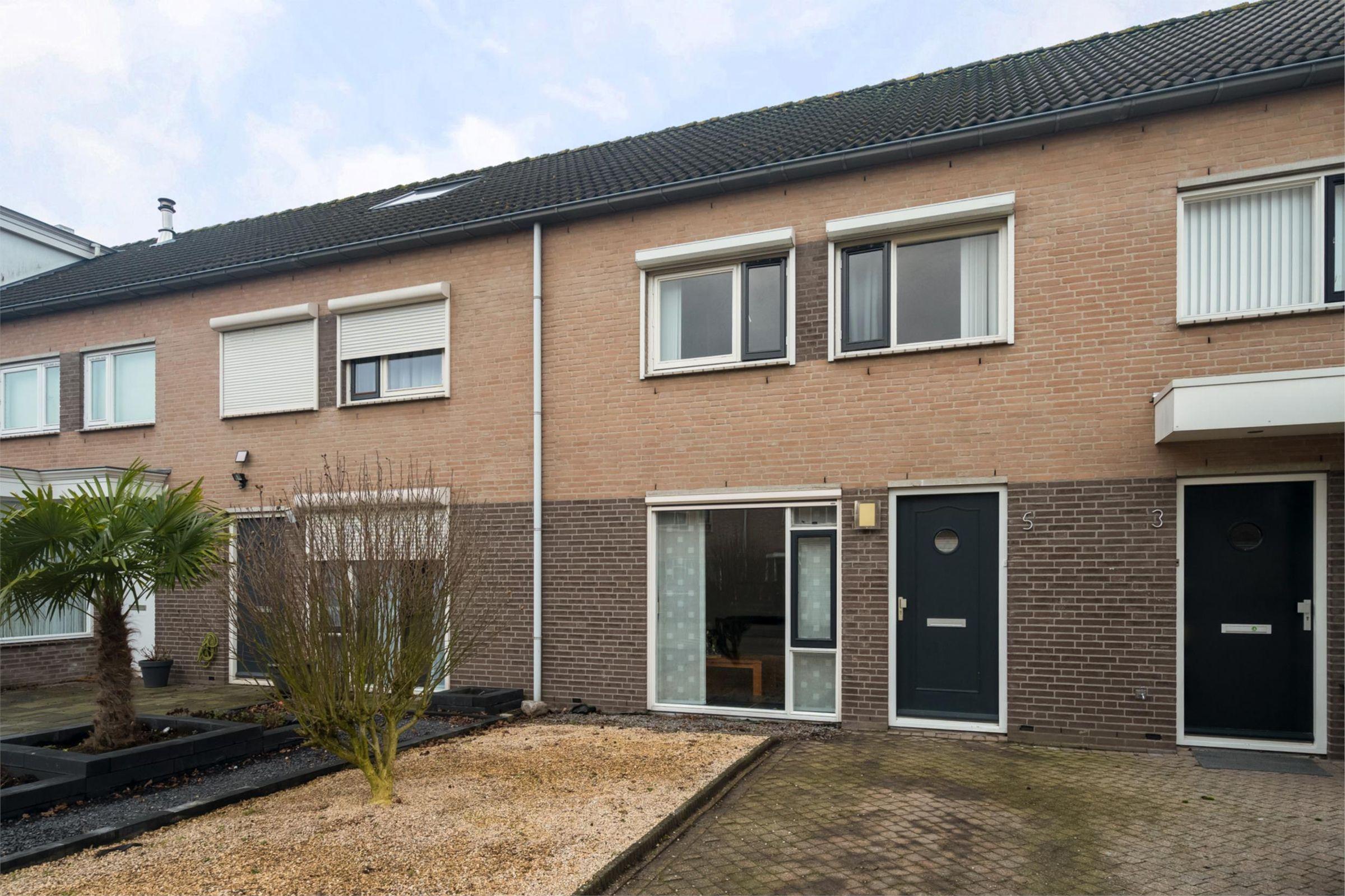 Kralingenstraat 5, Tilburg