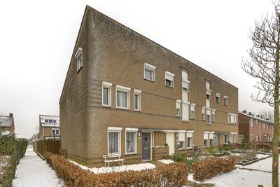 Haakbusruwe 24, Maastricht