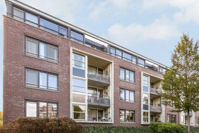 Spieringstraat 16, Bergen Op Zoom