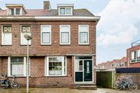 Oranjestraat 1-e, Rotterdam