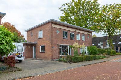 Lambert Verreijckenstraat 4, Groenlo