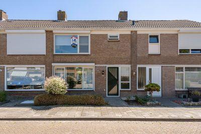 Jan Willem Frisostraat 3, Goes