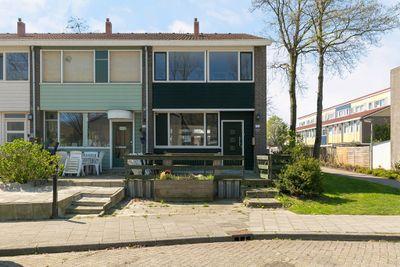 Braamlanden 102, Enschede