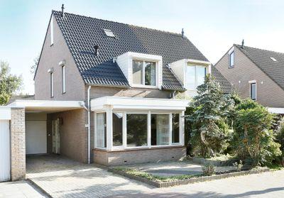 Zeewaardin 11, 's-hertogenbosch