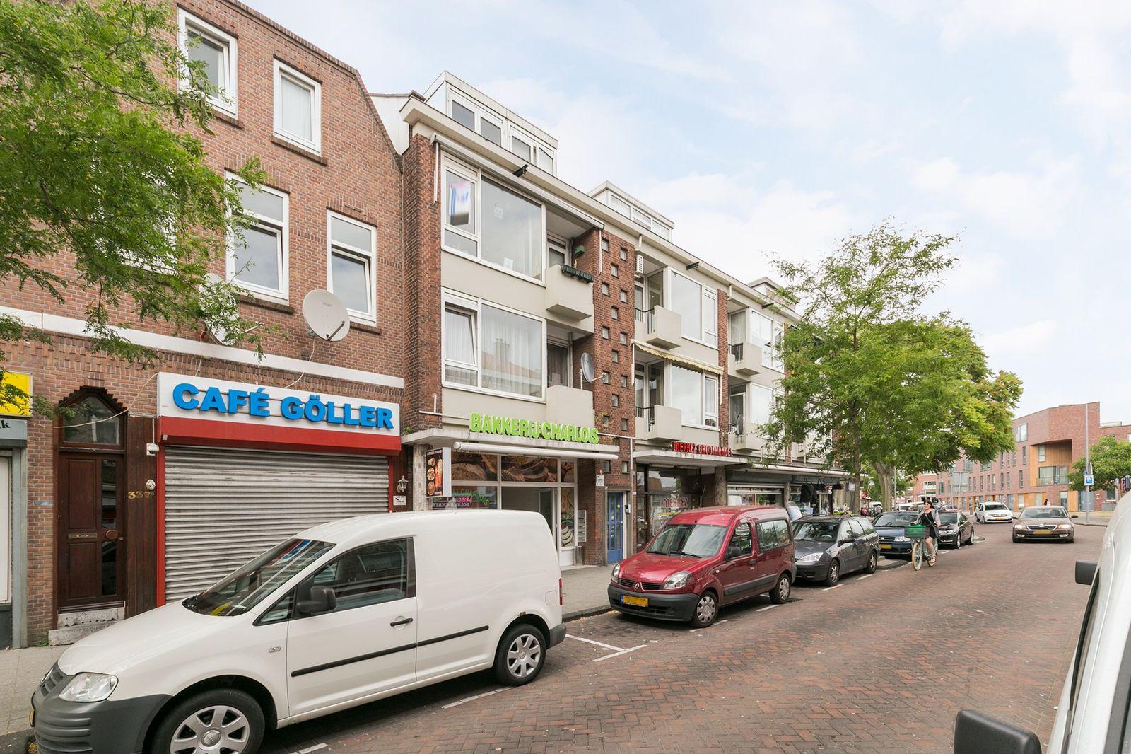 Katendrechtse Lagedijk 335-c, Rotterdam